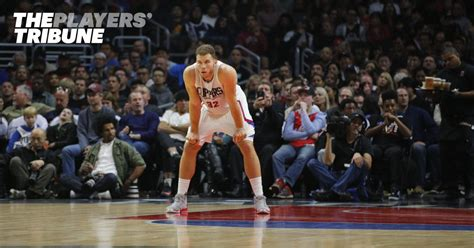 by blake griffin the standoff the players tribune to clippers fans the players tribune