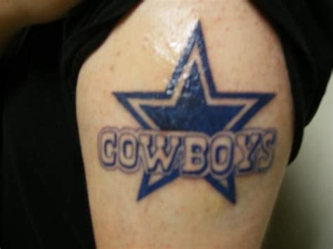 nfl tattoo designs 1000 ideas about cowboy tattoos on cowboy