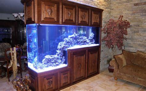 custom aquariums acrylic tank manufacturing midwest