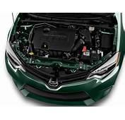 Image 2016 Toyota Corolla 4 Door Sedan CVT LE ECO Natl