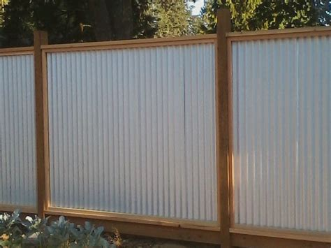 Home Decor Adelaide by Corrugated Metallion Industries Estacada Oregon