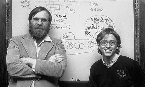 founders of founding of microsoft on this day