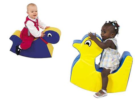 Pupu Infant Mat Duck Blue infant toddler soft play