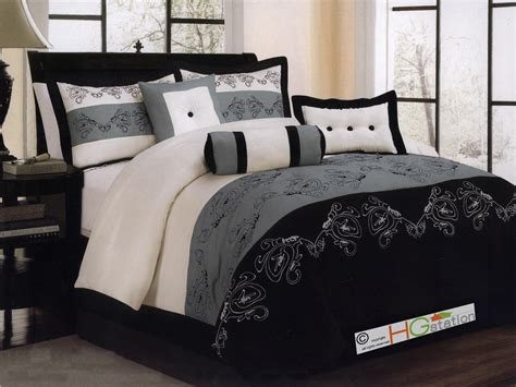 how to spot clean a comforter 7 pc paisley floral embroidery microfiber comforter set