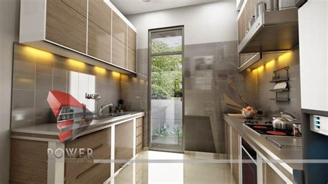 Www Kitchen Interior Design Photo Modern Home Design House 3d Interior Exterior Design Rendering