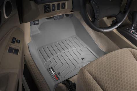 weathertech floor mats 2016 model