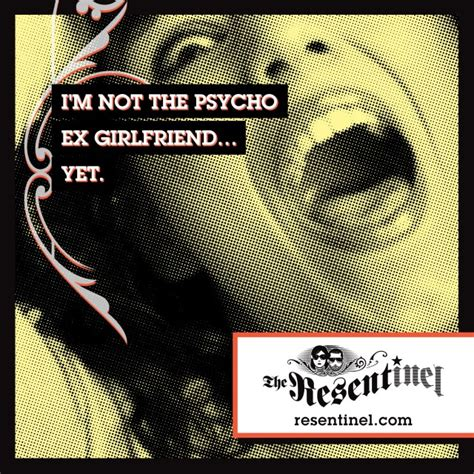 Stalker Ex Girlfriend Meme - psycho stalker quotes e cards quotesgram