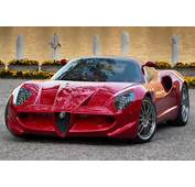 2006 Alfa Romeo Diva Espera Sbarro  Specifications Photo Price