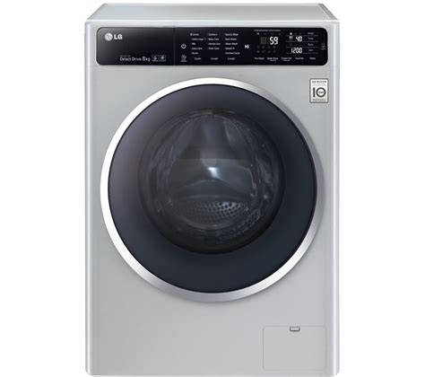 Dispenser Lg buy lg f12u1tcn4 washing machine silver free delivery