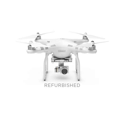 Dji Phantom 3 Refurbished dji phantom 3 advanced refurbished
