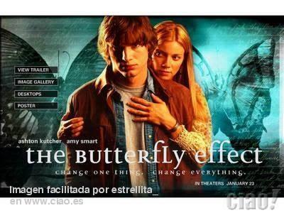 film butterfly effect adalah peque 241 a sinopsis de la pelicula efecto mariposa la pelicula