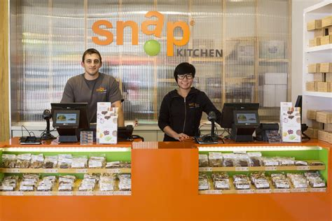 Snap Kitchen Dallas by Join The Snap Kitchen Team In Dallas