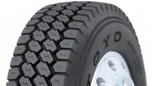 Toyo Tires Truck Commercial Toyo Rolls Out Improved Casing Warranty Equipment