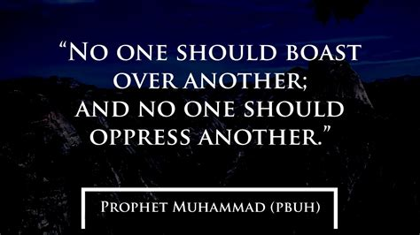 renowned biography on muhammad the prophet 20 amazing quotes prophet muhammad pbuh youtube