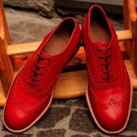 Handmade Monday Oxford handmade shoes for by federico badia