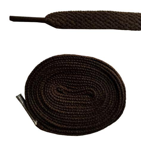 shoe laces flat 1cm wide flat shoelaces shoe lace shoestrings