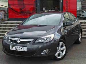 Vauxhall Astra 1 Vauxhall Astra 1 6 16v Sri 5dr Technical Grey Car For Sale