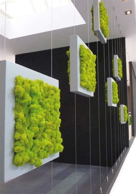 Vertikale Gärten Anlegen 3067 11 besten gr 252 ne w 228 nde bilder auf akustik