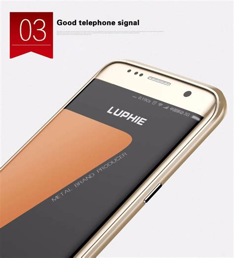 Sword Blade Bumper Anti Impact For Samsung Galaxy S7 Flat Silver luphie aviation aluminum bumper pu back sticker for samsung galaxy s7 edge ebay