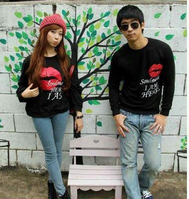 Kaos Usa Lp Putih Kemeja Jaket Sweater baju dan kaos korea 2013