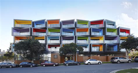 appartments in australia spectrum apartments in australia by kavellaris urban