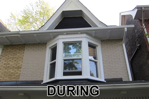 how to paint brick exterior home painters toronto 187 brick painting