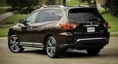 2019 Nissan Pathfinder Release Date by 2019 Nissan Pathfinder Canada Release Date Interior