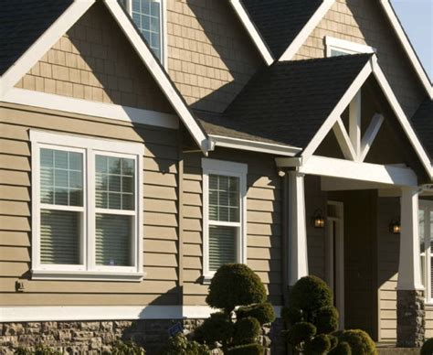 houses with hardie board siding st louis siding hardie board cement board fiber cement james hardie stl siding
