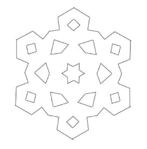 Kostenlose Vorlage Schneeflocke die besten 17 ideen zu schneeflocke vorlage auf