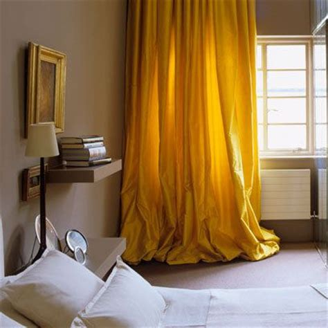 Yellow Curtains For Bedroom by Top 25 Best Yellow Curtains Ideas On Yellow