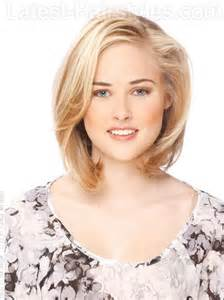 Hairstyles for thin hair big forehead