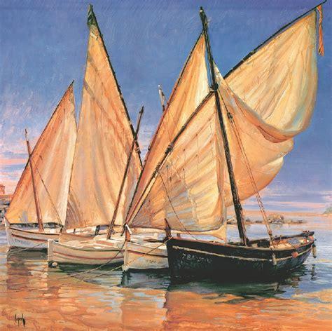 sailboat prints hot sale sailboat canvas picture beautiful canvas art