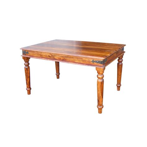 India Dining Table Indian 90x90 Dining Table