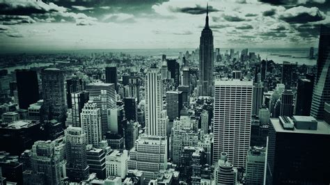 city skyline black and white wallpaper skyline wallpaper black and white hd wallpaper