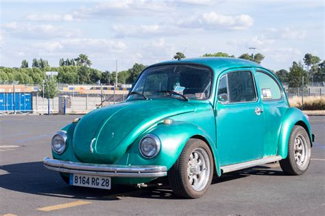 volkswagen old beetle classic vw beetle custom tuning pictures during super