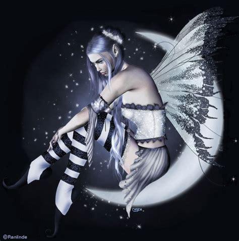 imagenes sirenas goticas hadas sirenas y duendes dibujalos vos mismo