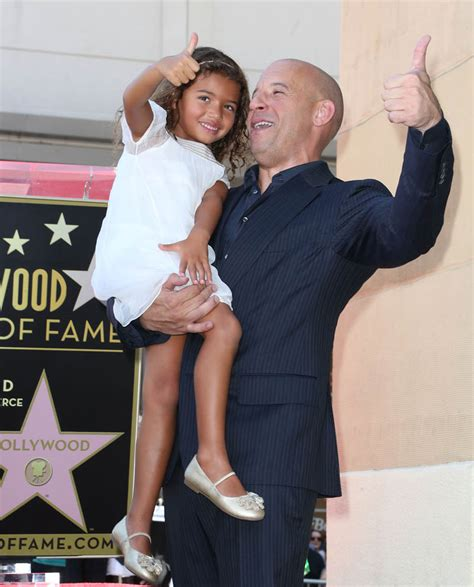 vin diesel on helium who is vin diesel see the action hero s softer side