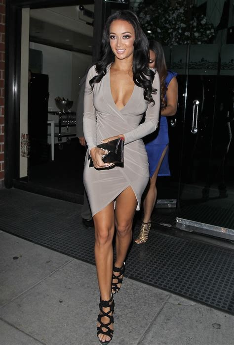 draya michelle 2014 draya michele archives the fashion bomb blog celebrity
