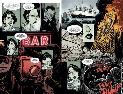 fight club 2 graphic novel author chuck palahniuk tells us why it s time to re open