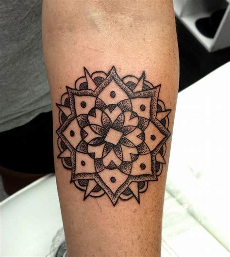 kaleidoscope pattern tattoo never ending story by kaleidoscope tattoos on deviantart