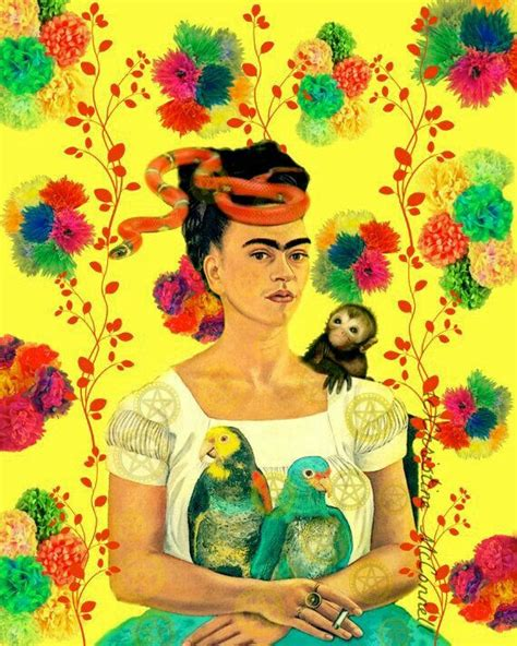 1000 Images About Frida On Frida Kahlo Artwork Mexico City And Dice