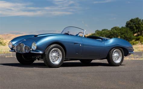 Aston Martin Spider by 1954 Aston Martin Db2 4 Spider Gooding Company