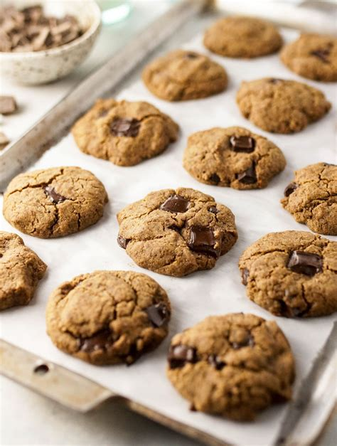 best chocolate chip recipes easy chocolate chip cookie recipe