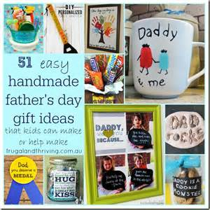 gifts for 51 easy handmade gifts for s day that the can