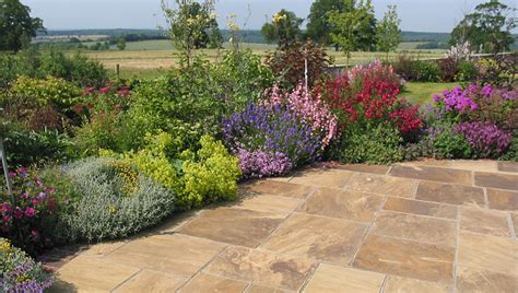 Garden Patio Ideas Uk Garden Design Henley Water Gardens Patios And