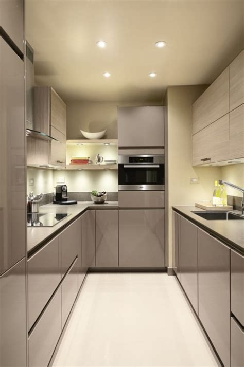 кухня в стиле хай тек 40 фото интерьеров и гид по дизайну