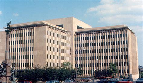 Caterpillar Corporate Office by Peoria Illinois Flickr