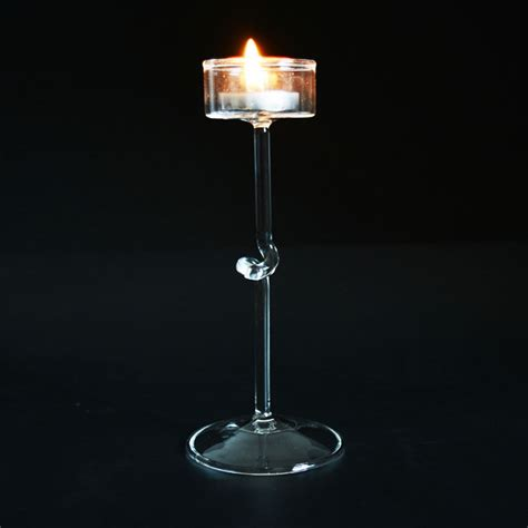 Glass Goblet Candle Holders Get Cheap Goblet Candle Holder Aliexpress