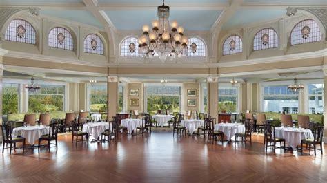 the grand hotel dining room omni mount washington resort franconia notch regional chamber of commerce