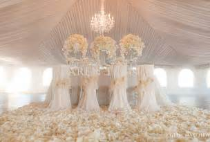 table centerpieces ideas for wedding reception tables wedding receptions the magazine